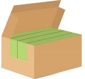 Wrap Around Case Packer