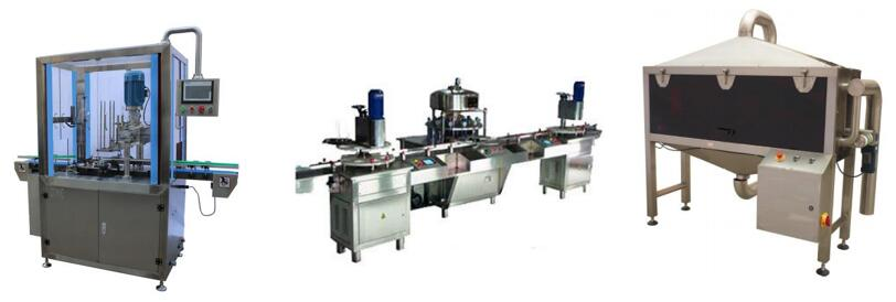 Rotary Type Automatic Powder Double Filling