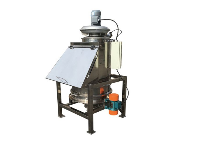 Powder Granulate Batch Dispenser Series