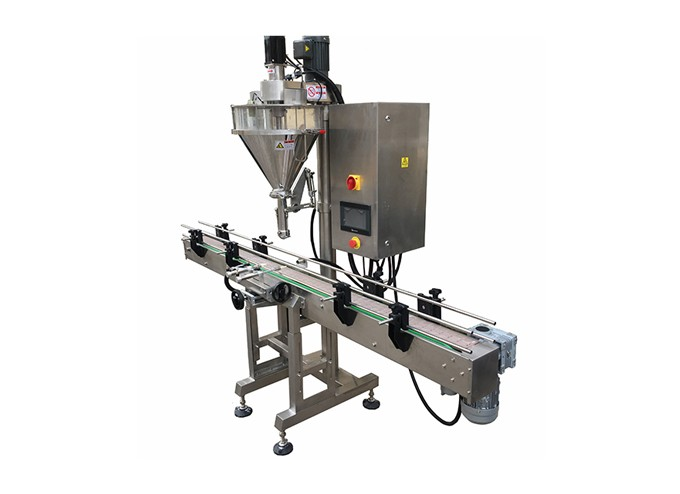 Liner Type Automatic Powder Filling Machine