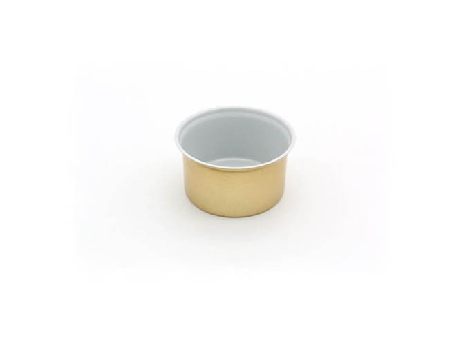 #732 Two-Piece Round Metal Food Can Series