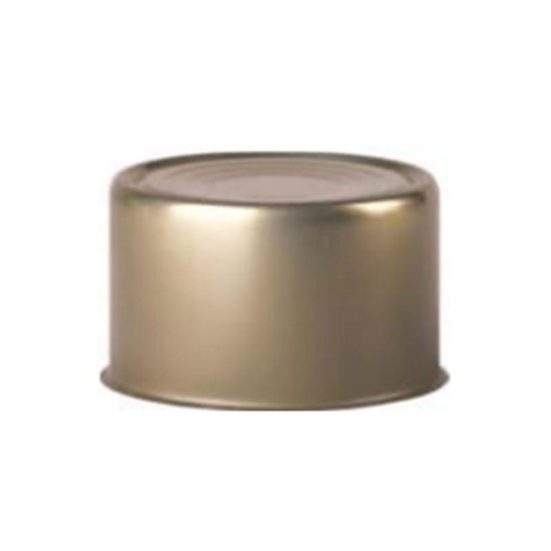 #960 2-Piece Round Tinplate Food Can