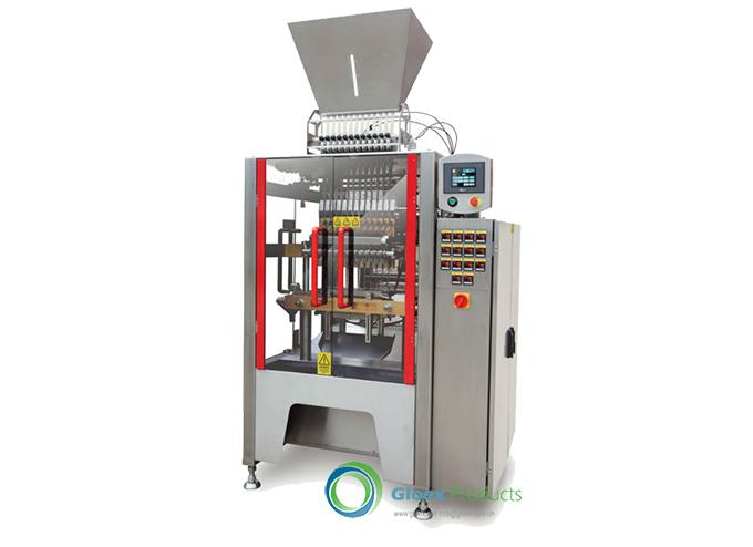 Automatic Multi-Lanes Stick Form Fill Seal Machine