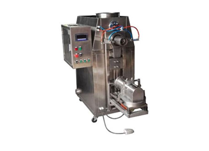 Auger Type Valve Bag Filling Machine Series