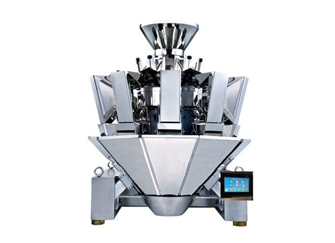 Multi Head Weigher Series