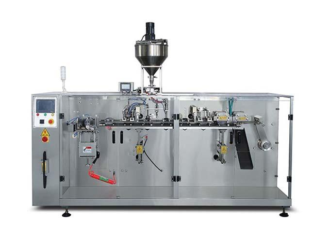 CSC1122 Ketchup Premade Doypack Packaging Machine
